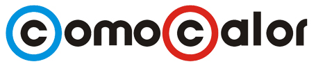 Logo Comocalor - Teleriscaldamento nella città di Como